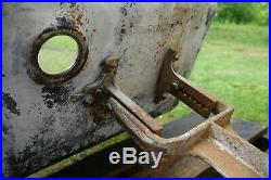 Antique Vintage American-Standard Cast Iron Utility Sink Laundry Sink 1920's #2