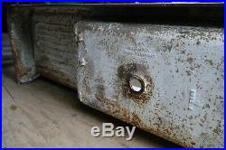 Antique Vintage Farmhouse Kitchen Sink 60 Inch American-Standard 1920's 5 Foot
