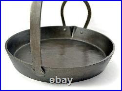 Cast Iron Gypsy Swing Skillet Frying Pan