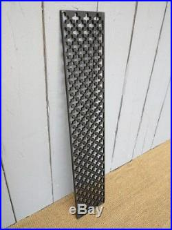 Gothic Cast Iron Floor Grilles Grids Heating Covers