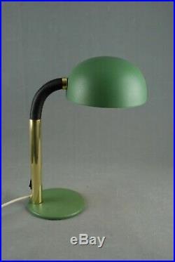 KAISER Table / Desk Lamp Modernist Vintage Space Age Eames Panton 1970s 60s RARE